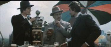 Města a roky (1973)