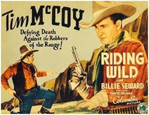 Riding Wild (1935)