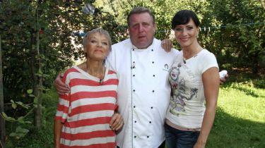 Česko na talíři (2011) [TV pořad]