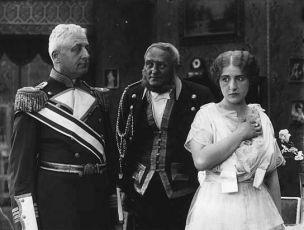 Die Wellen schweigen (1915)