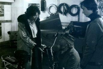 Rátanie havranov (1988) [TV film]