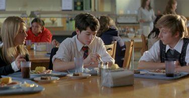 Po škole (2008)