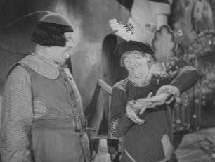 Hoši v království hraček (1934)