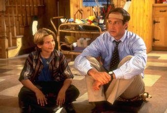 Táta jak má být (1995)