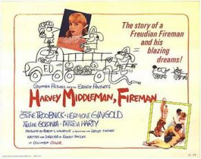 Harvey Middleman, Fireman (1965)