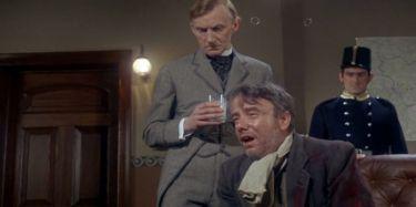 Frankenstein musí zemřít (1969)