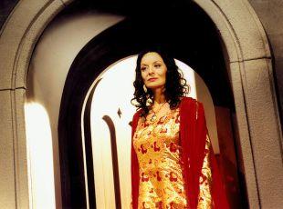 Zakletý vrch (1999) [TV film]