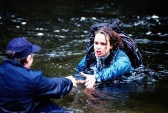 Odvrácená tvář hor (2002) [TV seriál]