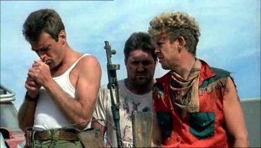 Lovná zvěř (1985)