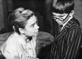 Tvůj bratr Abel (1970)