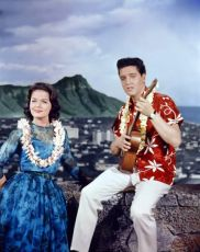 Blue Hawaii (1961)