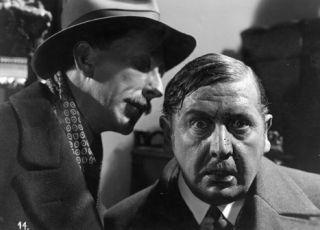 Vražda v Ostrovní ulici (1933)