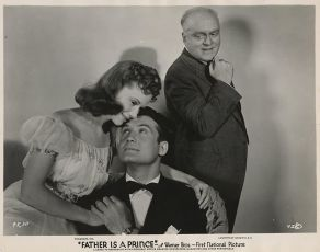 Father Is a Prince (1940)