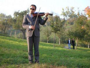Houslový rytíř (2006)