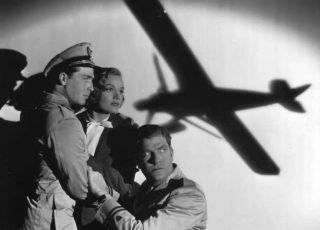 Border Flight (1936)