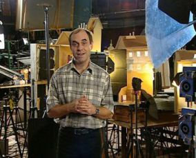 Mistři českého animovaného filmu (2003) [TV cyklus]
