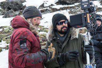 Arctic: Ledové peklo (2018)