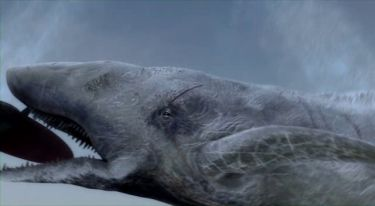 2010: Moby Dick (2010) [Video]