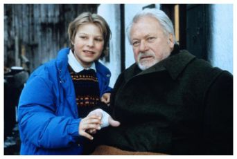 Danielova píseň (1995) [TV film]