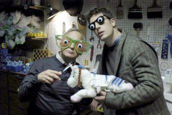 Amorův úlet (2006)