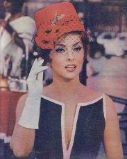 Italské prázdniny (1961)