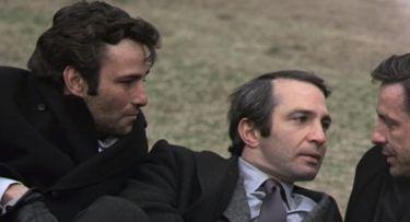 Manželé (1970)