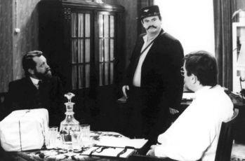 Rozpuštěný a vypuštěný (1984)
