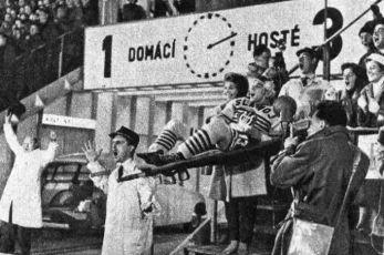 Ledoví muži (1960)