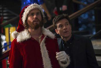 Pařba o Vánocích (2016)