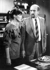 Útěk ze seriálu (1989) [TV hra]