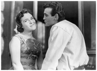Chladně a bláznivě (1958)