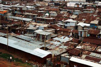 Kibera: Příběh slumu (2018)