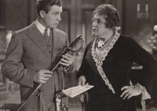 He Learned About Women (1932)