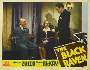 Černý havran (1943)
