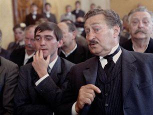 Vladimír Dlouhý a Josef Větrovec