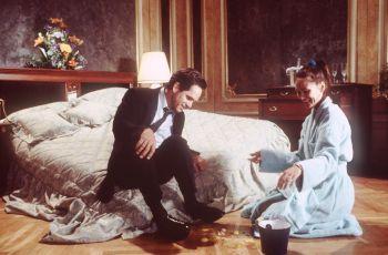 Au Pair aneb Slečna na hlídání (1999) [TV film]