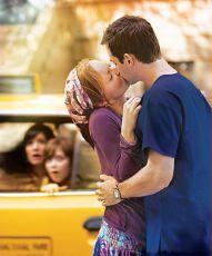 Loving Leah (2009) [TV film]