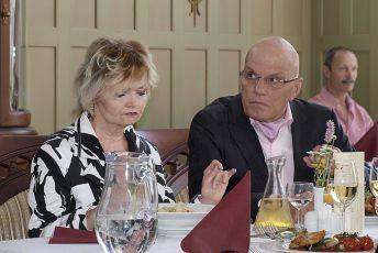 Eva Hrušková a Jan Přeučil