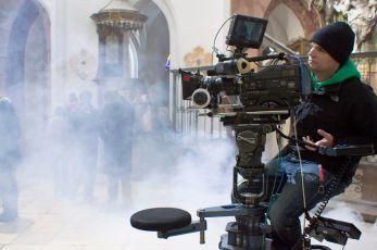 Santiniho jazyk (2011) [TV film]