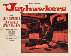 The Jayhawkers (1959)
