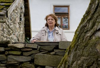 Setkání s hvězdou: Jana Hlaváčová – povídka Nenávist
