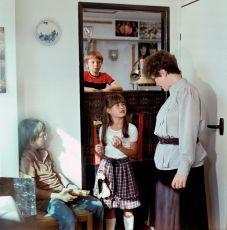 Jak jsem si začal vážit svého syna, své dcery (1986) [TV epizoda]