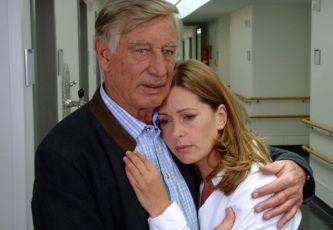 Utta Danella: Boj za lásku (2008) [TV film]