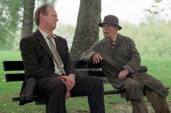 Poslední detektiv (2003) [TV seriál]