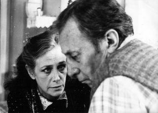I ve smrti sami (1976)