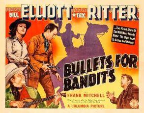 Bullets for Bandits (1942)