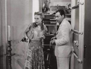 Chasing Danger (1939)