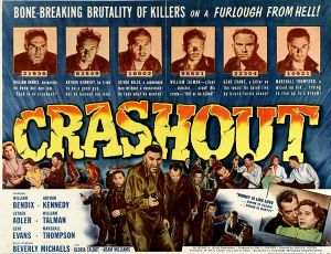 Crashout (1955)