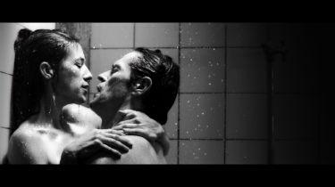 Charlotte Gainsbourg,  Willem Dafoe