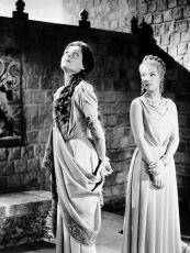 Die Sendung der Lysistrata (1961) [TV film]